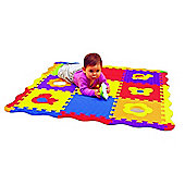 Halilit Play n Sound Mat