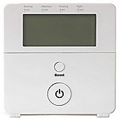 Megaman LightwaveRF 3V Home Thermostat (White)