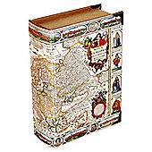 Home Essence Europae Storage Book