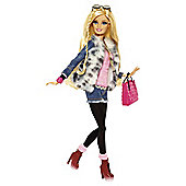 Barbie Glam Style Doll
