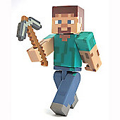 Minecraft Steve 3 Action Figure