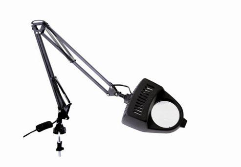 Home Essence Magnifier Flexi Hobby 40W Desk Lamp