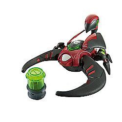 Teksta Interactive Scorpion - Red