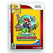 Super Paper Mario (Wii Selects)