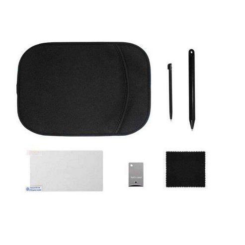 Starter Pack (Black)