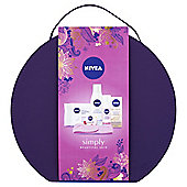 NIVEA Simply Beautiful Gift Pack