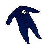 Jakabel UV Sun Protection Romper - Navy - Navy