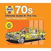 Haynes: Ultimate Guide To The