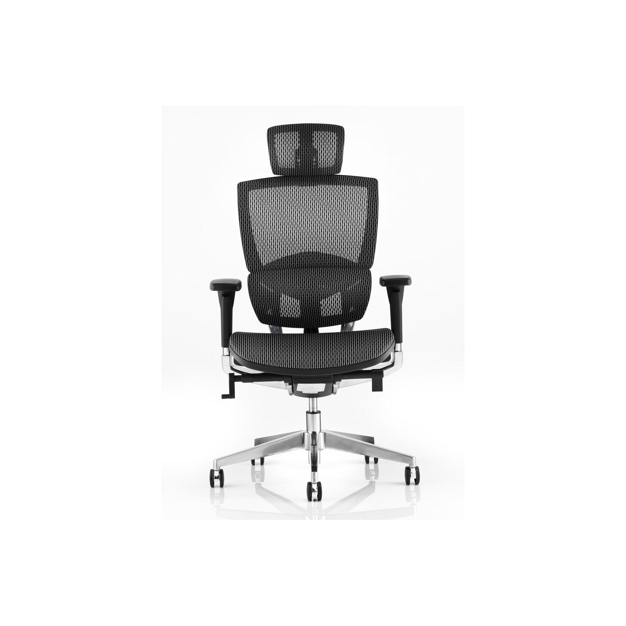 Dynamic Alpha Mesh Chair at Tesco Direct