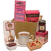 Tea & Treats For Her