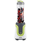 Breville VBL075 Blend Active Blender White, Grey and Green