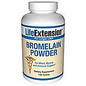 Life Extension L-Glutamine 100g Powder