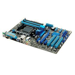 Asus M5A78L/USB3 Motherboard AM3+ Socket AM3 760G (780L)/SB710 ATX RAID Gigabit LAN