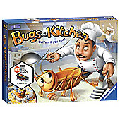 Bugs In The Kitchen - Hexbug Nano