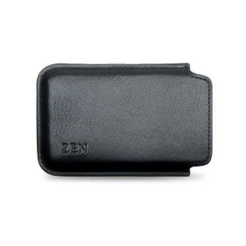 Creative Leather Case for Zen X-Fi2 MP3 Player