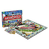 Winning Moves 16742 Monopoly York
