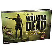 The Walking Dead: The Best Defence Board Game