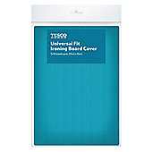 Tesco universal Ironing Board Cover (colours and styles may vary)