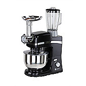 Homegear Multifunction Electric Food Stand Mixer With Meat Grinder And 1.5L Blender