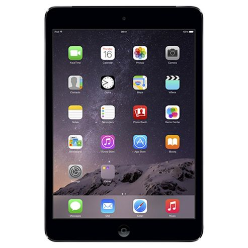Apple ipad mini 2, 64GB, WiFi & 4G LTE (Cellular) - Space Grey