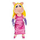 "The Muppets 18"" Plush Miss Piggy"