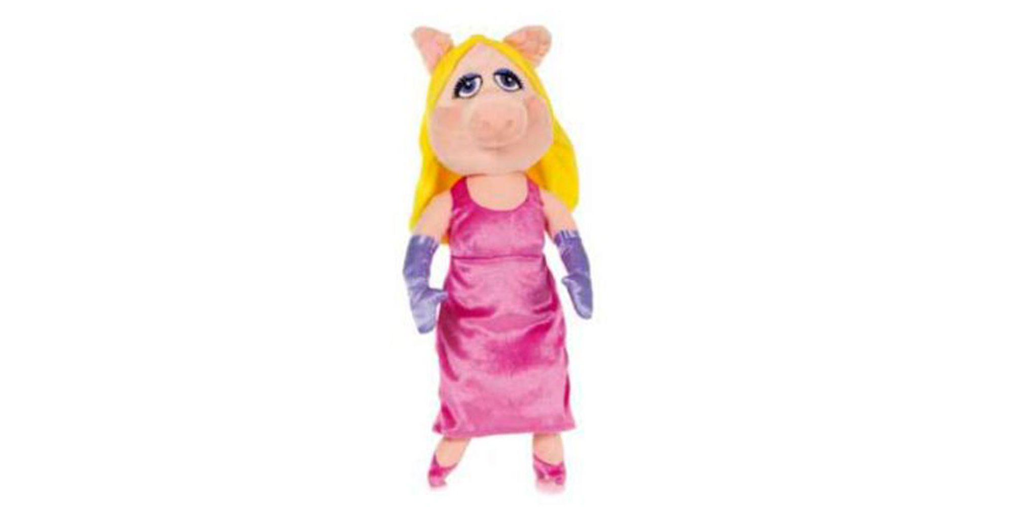 The Muppets 18 Quot Plush Miss Piggy