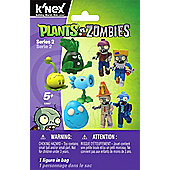 K'nex Plants Vs Zombies Blind Bags Series 2 1 Chosen At Random