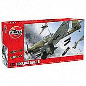 Junkers Ju87-B (A03030A) 1:72