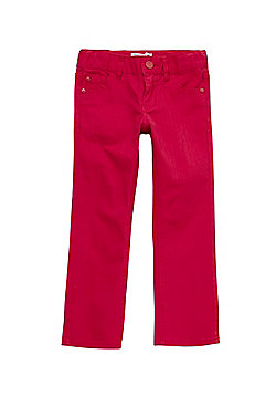 Charlie & Me Coloured Jeans - Pink