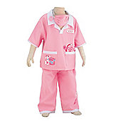 ELC Vet's Outfit - Pink