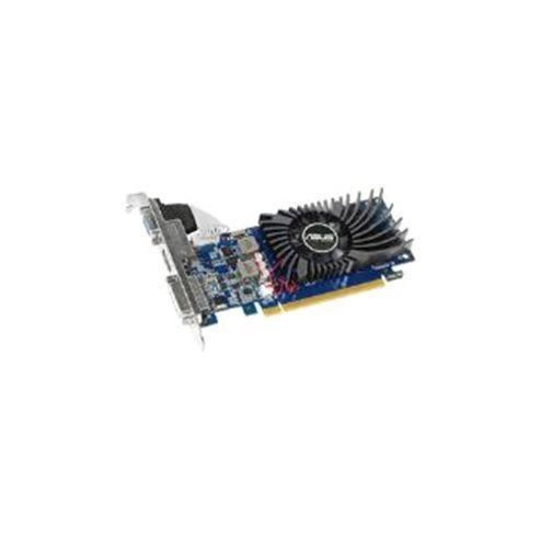 Asus GT610-1GD3-L Graphics Card nVidia GeForce GT 610 1GB PCI-E VGA DVI HDMI