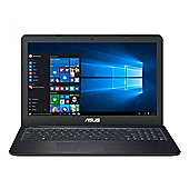 "ASUS X556UV-XX080T, 15.6"" Laptop, i5 6200U, 8GB RAM, 1TB HDD - Black"