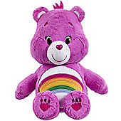 Care Bears Beanbag Cheer Bear Plush (Large) 50cm