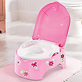 Summer Infant My Fun Potty (Pink)