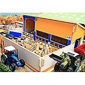 Brushwood Bt8700 Cattle Handling Unit - 1:32 Farm Toys