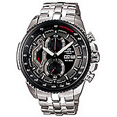 Casio Edifice Chronograph Bracelet Watch EF-558D-1AVEF