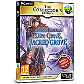 Mystery Case Files: Dire Grove,Sacred Grove Collectors Ed - PC