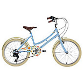 "Elswick Cherish 20"" Girls Heritage Bike"