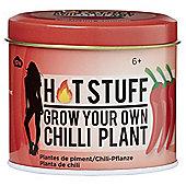 Hot Stuff Chilli