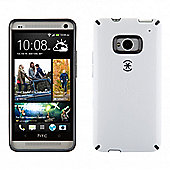 HTC One CandyShell White/Slate Grey