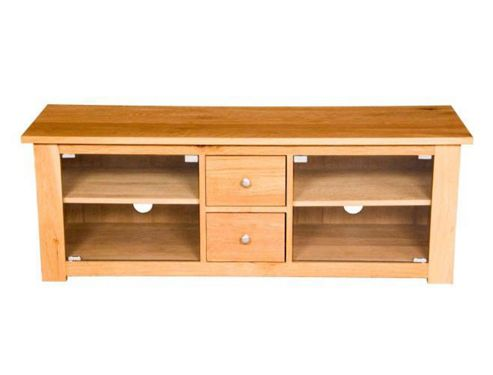 Elements Oakland Plasma TV Stand