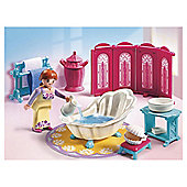 Playmobil 5147 Princess Fantasy Castle Royal Bathroom