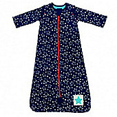 By Carla Little Stars 2.5 Tog Long Sleeve Sleeping Bag (0-6 Months)