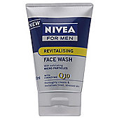 Nivea For Men Revital F/W Q10 100ML