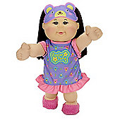 Cabbage Patch Kids Glow Slumber Party Doll