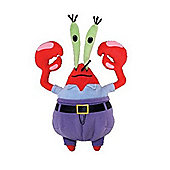 TY MR Krabs Character from the Spongebob Series