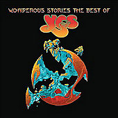 Wonderous Stories: Best Of (2CD)