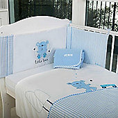 Baby Elegance Scribbles Bed in a Box