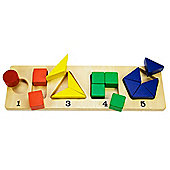 Santoys SP002 Counting Blocks
