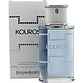 Yves Saint Laurent Kouros EDT Tonique Spray 100ml Spray For Men